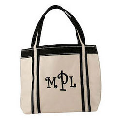 Personalized Mini Tote