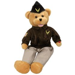 American Heroes Air Force Bear
