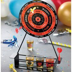 Magnetic Shot Darts Game