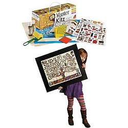 Tree of Life Art Kit