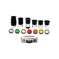 Celestron Telescope Eyepiece & Filter Kit
