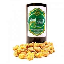 Mint Julep Derby Almonds