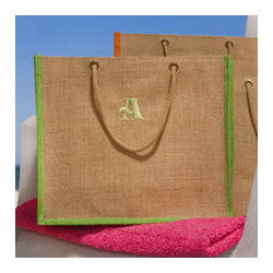 Personalized Sanibel Island Tote Bag
