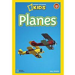 Planes Book