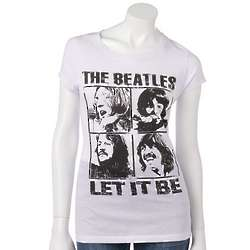 The Beatles Junior Let It Be T-Shirt