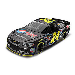NASCAR Jeff Gordon 2013 Sprint Cup Pepsi Max Diecast Car