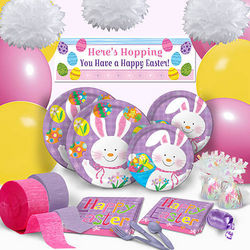 Bunny Juggle Ultimate Party Pack