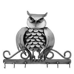 Gateway Owl Recycled Auto Part Key Rack