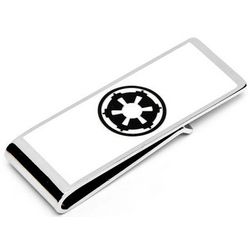 Star Wars Money Clip Imperial Empire Symbol