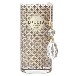 In Love Candle