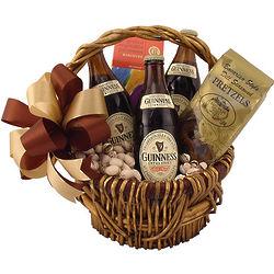 Drops of Guinness Gift Basket