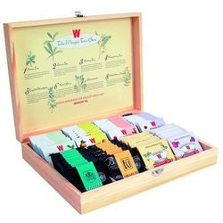 Magic Tea Chest Assorted Tea Collection