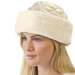 Luxe Reversible Hat