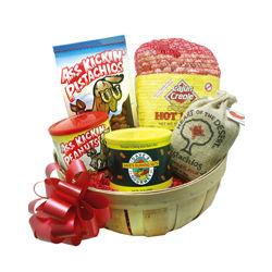 R.U. Nutz? Gift Basket