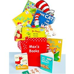 Dr. Seuss Gift Bag