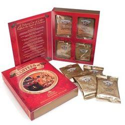 The Twelve Coffees of Christmas Gift Box