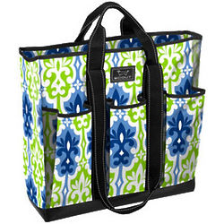 Groovy Baby Pocket Rocket Tote