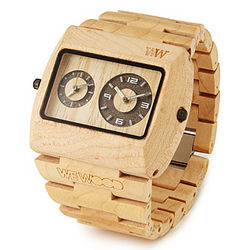 Red Wing Celtis Wooden Watch