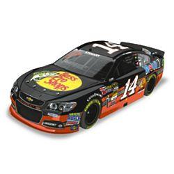 NASCAR Tony Stewart 2013 Sprint Cup Bass Pro Diecast Car