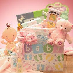 Baby Of Mine New Baby Gift Box