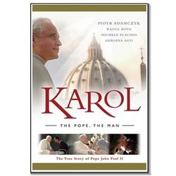 Karol - The Pope, The Man DVD
