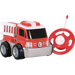 My 1st Remote Control Fire Truck