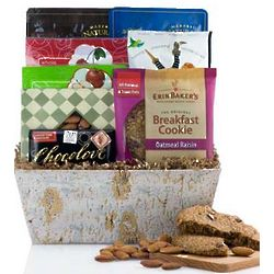 Good Goodies Gift Basket