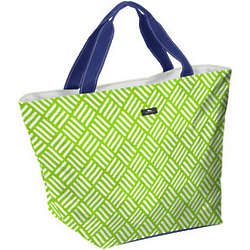 Leave It To Weaver Weekender Tote