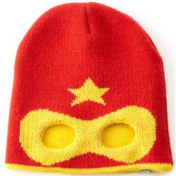 Kid's Ski Hero Hat