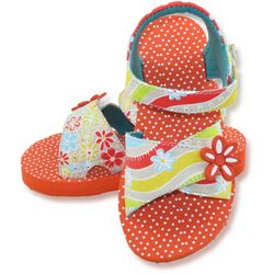 Girls Breeze Sandals