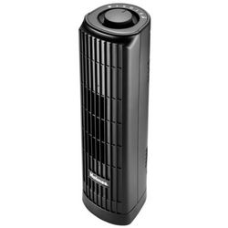 Streamlined Mini Tower Fan