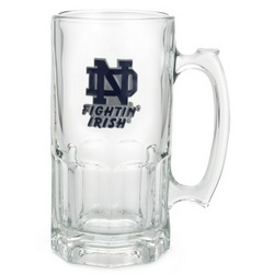 Notre Dame College Moby Mug