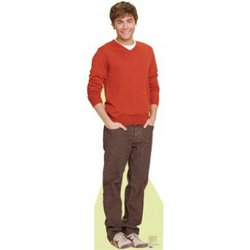 Troy Bolton Standup