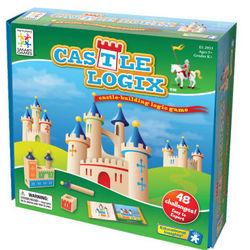 Castle Logix Puzzle