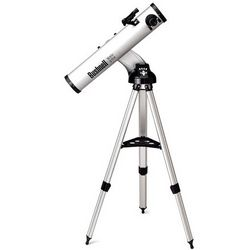 "NorthStar 675x4.5"" Motorized Reflector Telescope RealVoice Output"