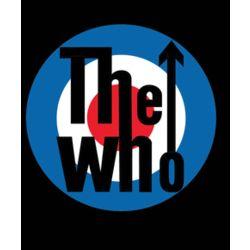 The Who Fleece Blanket