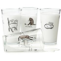 Cat Tao Glasses