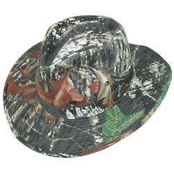 Men's Mossy Oak Outback Hat