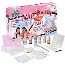 Lip Balm Lab Science Kit