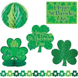St. Patrick's Day Decorating Kit