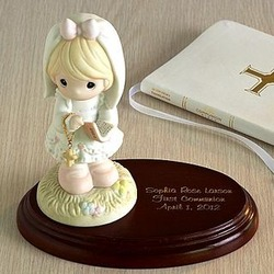 Precious Moments First Communion Figurine