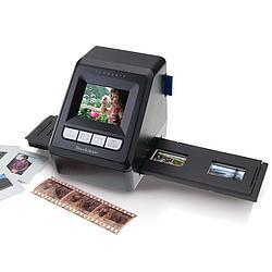 iConvert® Instant Slide & Negative Scanner