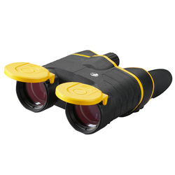 Adjustable Clarity Waterproof Binoculars