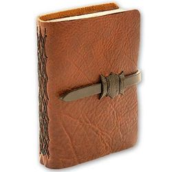 Lodge-Size Hunters Journal