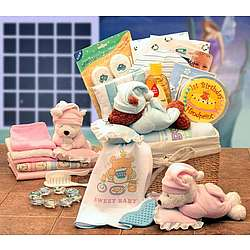 Sweet Dreams Baby Gift Set