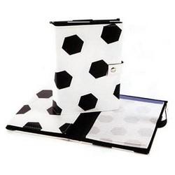 Soccer Themed Team Journal / Notepad