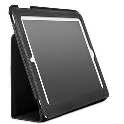 iPad Soft Leather Case