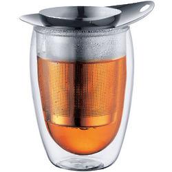 Yo-Yo Tea Infuser for One Set