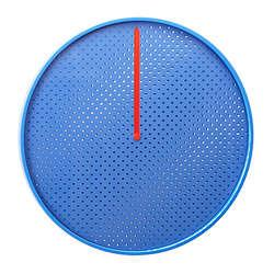 Presto Clock