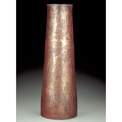 Teco Hand Crafted Copper Vase